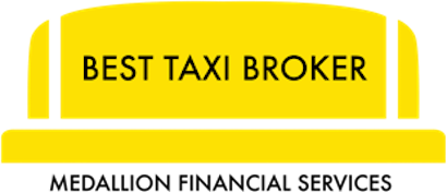 Best Taxi Broker